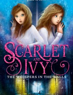 Шепот в стенах / The Whispers in the Walls (Cleverly, 2015) – книга на английском