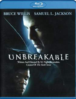 Неуязвимый / Unbreakable (2000) HD 720 (RU, ENG)