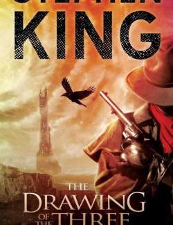 Извлечение троих / The Dark Tower II: The Drawing of the Three (King, 1987) – книга на английском