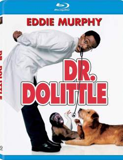 Доктор Дулиттл / Doctor Dolittle (1998) HD 720 (RU, ENG)