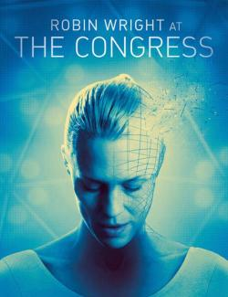 Конгресс / The Congress (2013) HD 720 (RU, ENG)