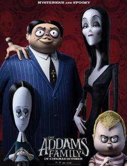 Семейка Аддамс / The Addams Family (2019) HD 720 (RU, ENG)