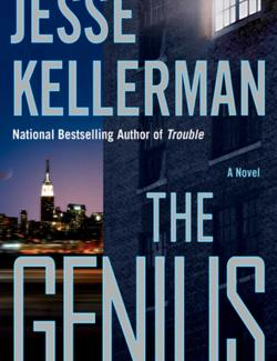 Гений / The Genius (Kellerman, 2008) – книга на английском