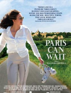 Париж подождет / Paris Can Wait (2017) HD 720 (RU, ENG)