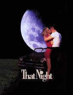 Та ночь / That Night (1992) HD 720 (RU, ENG)