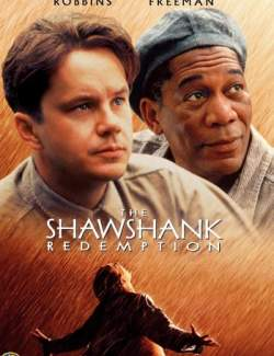 Побег из Шоушенка / The Shawshank Redemption (1994) HD 720 (RU, ENG)