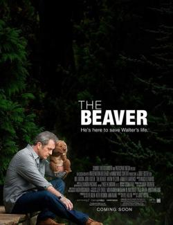 Бобер / The Beaver (2010) HD 720 (RU, ENG)