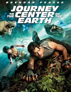 Путешествие к Центру Земли / Journey to the Center of the Earth 3D (2008) HD 720 (RU, ENG)
