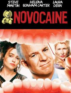 Новокаин / Novocaine (2001) HD 720 (RU, ENG)