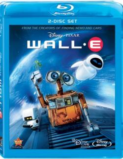 ВАЛЛ-И / WALL-E (2008) HD 720 (RU, ENG)