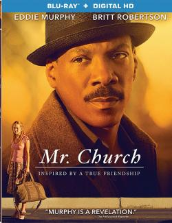Мистер Черч / Mr. Church (2016) HD 720 (RU, ENG)