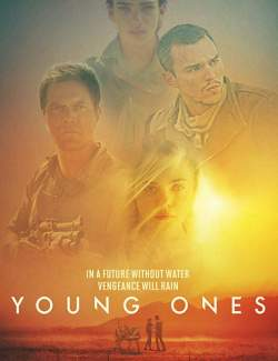 Молодежь / Young Ones (2014) HD 720 (RU, ENG)