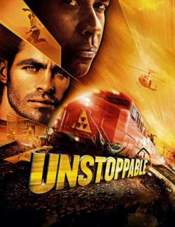 Неуправляемый / Unstoppable (2010) HD 720 (RU, ENG)