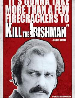 Ирландец / Kill the Irishman (2010) HD 720 (RU, ENG)