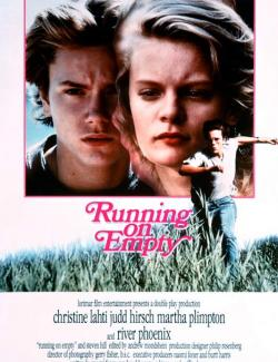 На холостом ходу / Running on Empty (1988) HD 720 (RU, ENG)