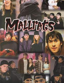 Тусовщики из супермаркета / Mallrats (1995) HD 720 (RU, ENG)