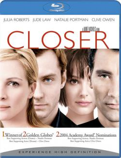 Близость / Closer (2004) HD 720 (RU, ENG)