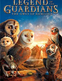 Легенды ночных стражей / Legend of the Guardians: The Owls of Ga'Hoole (2010) HD 720 (RU, ENG)