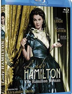 Леди Гамильтон / That Hamilton Woman (1941) HD 720 (RU, ENG)