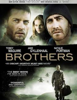 Братья / Brothers (2009) HD 720 (RU, ENG)