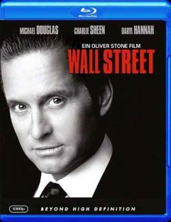 Уолл-стрит / Wall Street (1987) HD 720 (RU, ENG)
