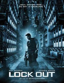 Напролом / Lockout (2011) HD 720 (RU, ENG)
