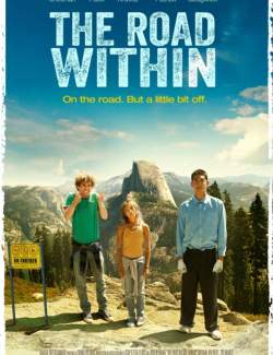 Тронутые / The Road Within (2014) HD 720 (RU, ENG)