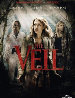 Вуаль / The Veil (2015) HD 720 (RU, ENG)