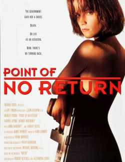 Убийца / Point of No Return (1993) HD 720 (RU, ENG)