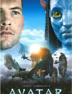 �������� ������ ������ [����������� ������] / Avatar [Extended Edition] (2009) HD 720 (RU, ENG)