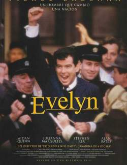 Эвелин / Evelyn (2002) HD 720 (RU, ENG)