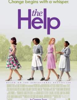 Прислуга / The Help (2011) HD 720 (RU, ENG)