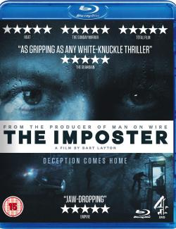 Самозванец / The Imposter (2012) HD 720 (RU, ENG)