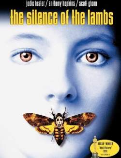 Молчание ягнят / The Silence of the Lambs (1990) HD 720 (RU, ENG)