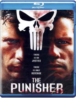Каратель / The Punisher (2004) HD 720 (RU, ENG)