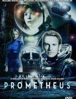 Прометей / Prometheus (2012) HD 720 (RU, ENG)