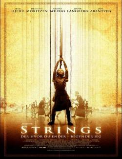 Нити / Strings (2004) HD 720 (RU, ENG)