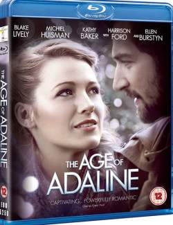 Век Адалин / The Age of Adaline (2015) HD 720 (RU, ENG)