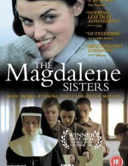 Сёстры Магдалины / The Magdalene Sisters (2002) HD 720 (RU, ENG)