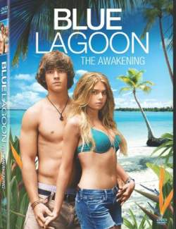 Голубая лагуна / Blue Lagoon: The Awakening (2012) HD 720 (RU, ENG)