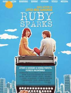 Руби Спаркс / Ruby Sparks (2012) HD 720 (RU, ENG)