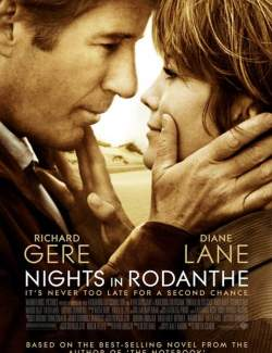 Ночи в Роданте / Nights in Rodanthe (2008) HD 720 (RU, ENG)