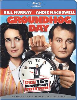 День сурка / Groundhog Day (1993) HD 720 (RU, ENG)