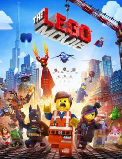 Лего. Фильм / The Lego Movie (2014) HD 720 (RU, ENG)