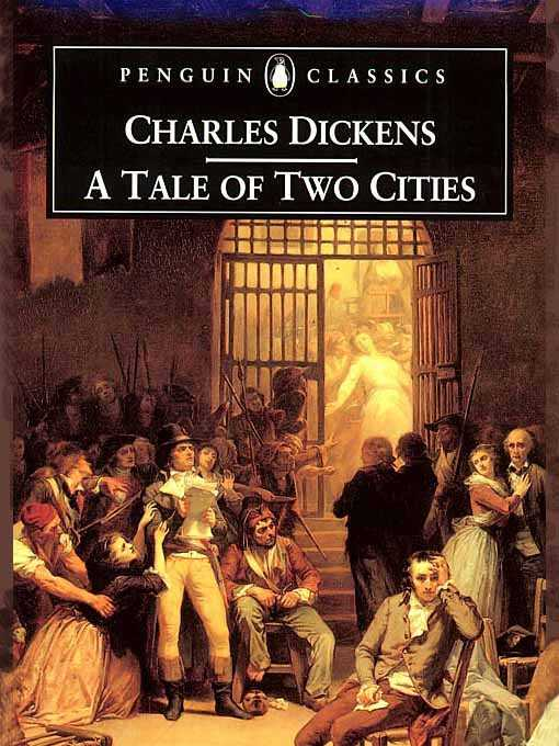 charles dickens a tale of two cities And though a tale of two cities is full of sadness, it is full also of enthusiasm that pathos is a young pathos rather than an old one yet there is one circumstance which does render important the fact that a tale of two cities is one of the later works of dickens.