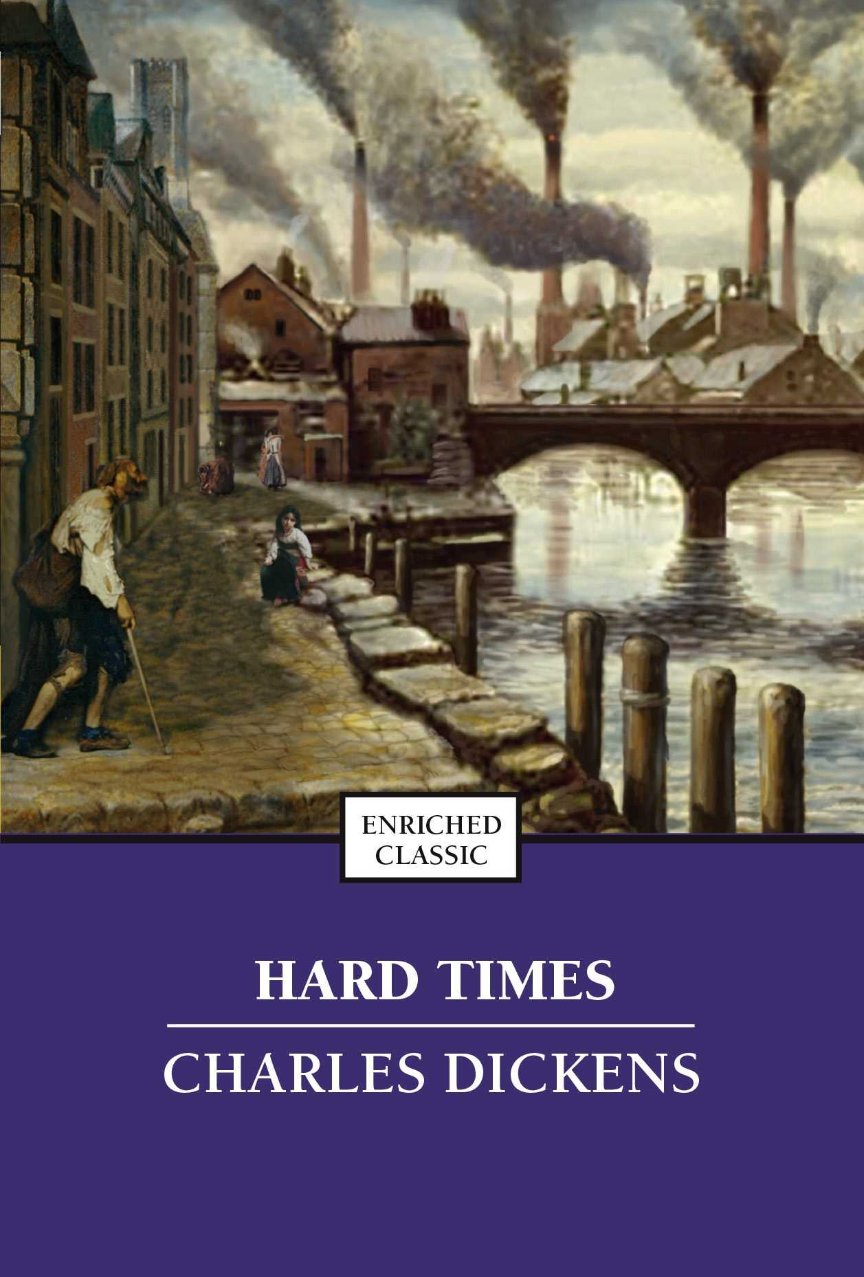 hard times 4 essay Essay hard times outline introduction general info, for example: time and place written: london, 1854 date of publication: pubished in serial instalments in dickens.