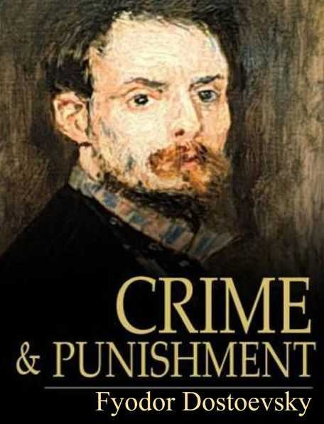 the portrayal of the authors characteristics in crime and punishment by fyodor dostoyevsky Crime and punishment fyodor dostoevsky buy share buy dostoevsky is very careful to ground his novels in actual places in crime and punishment, he.