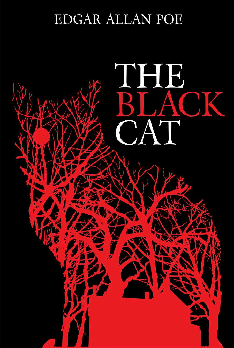 an analysis of the symbols used in the black cat by edgar allan poe We will write a custom essay sample on the black cat by edgar allan poe – suspense, irony, symbolism specifically for you for only $1638 $139/page order now.