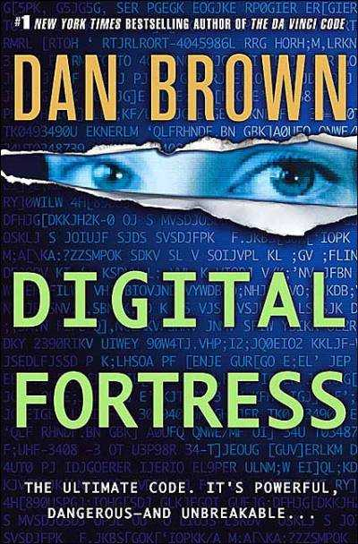 a analysis of the book digital fortress by dan brown that focuses on the nsa an intelligence agency  Furthermore, the nsa leaked information that tankado was accused of spying so it would destroy his thriller by america's renowned author dan brown dan brown was born in a family of three angels and demons by dan brown title of the book: angels and demons author: dan brown year.