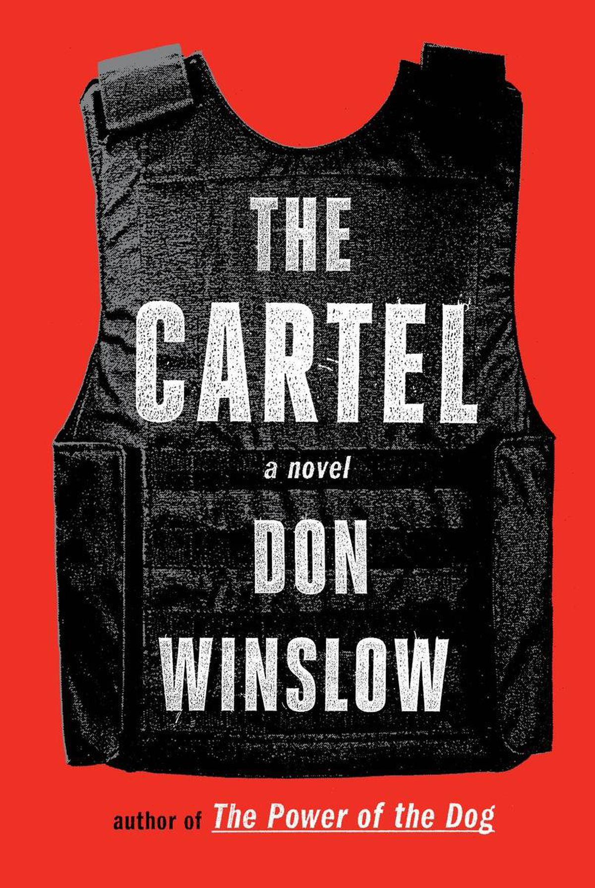 The Cartel   Картель (by Don Winslow 5babc0547408